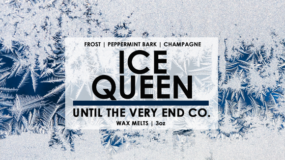 Ice Queen Wax Melts
