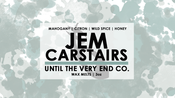 Jem Carstairs Wax Melts