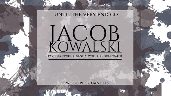 Jacob Kolwalski