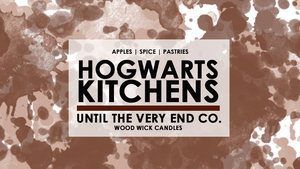 Hogwarts' Kitchen