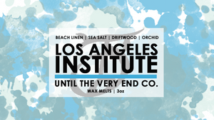 L.A. Institute Wax Melts