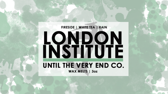 London Institute Wax Melts