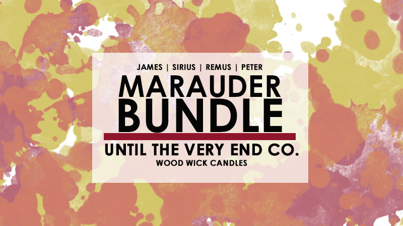 Marauders Bundle