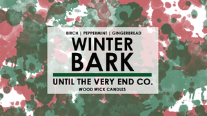Winter Bark