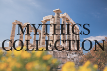 Load image into Gallery viewer, Mythics Collection Greek Gods Series