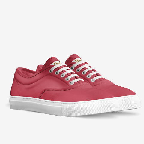 The Storia unisex classic skaters (Red)