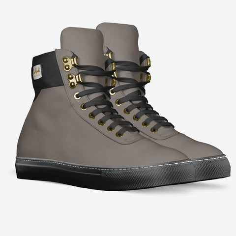 The Alta vintage high tops (earth)