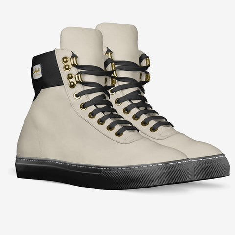 The Alta vintage high tops (lamb)