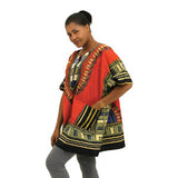 Unisex Slick Dashiki shirts for both Men and Women