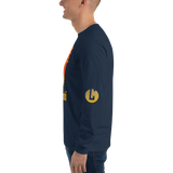 LaMonki Lion Long Sleeve T-Shirt