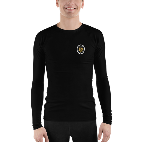 Animal farm Men's Rash Guard