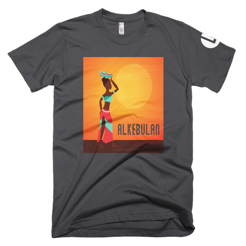 Alkebulan T-Shirt