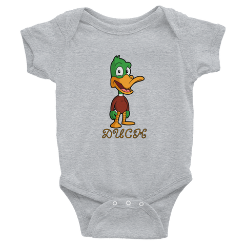 Matisse Duck Infant Bodysuit