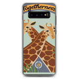 Togetherness Samsung Case