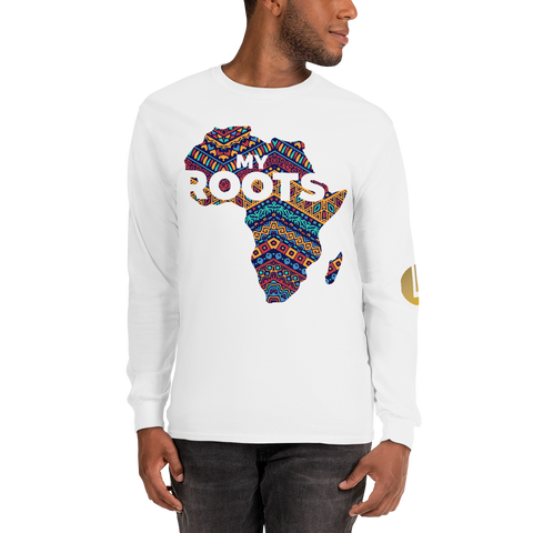 My Roots Long Sleeve T-Shirt