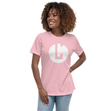 Symbol Women's Relaxed T-Shirt