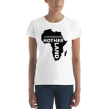 Motherland Women's short sleeve t-shirt