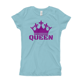 Queen Girl's T-Shirt