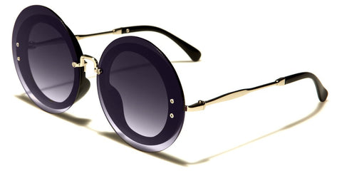 VG ROUND WOMEN'S SUNGLASSES