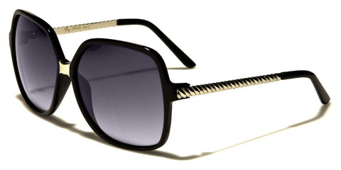 VG BUTTERFLY WOMEN'S SUNGLASSES