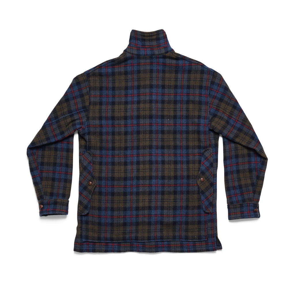 True Lambswool Shooting Shirt
