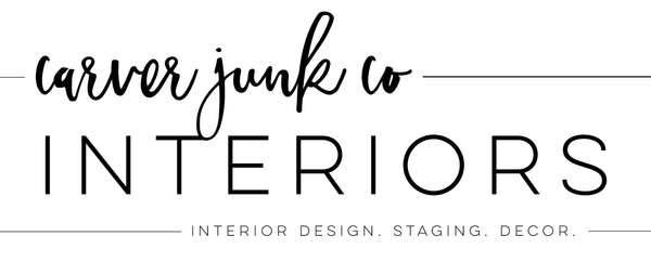 CJC Interiors | Interior Design | MN Home Staging | Styling Services