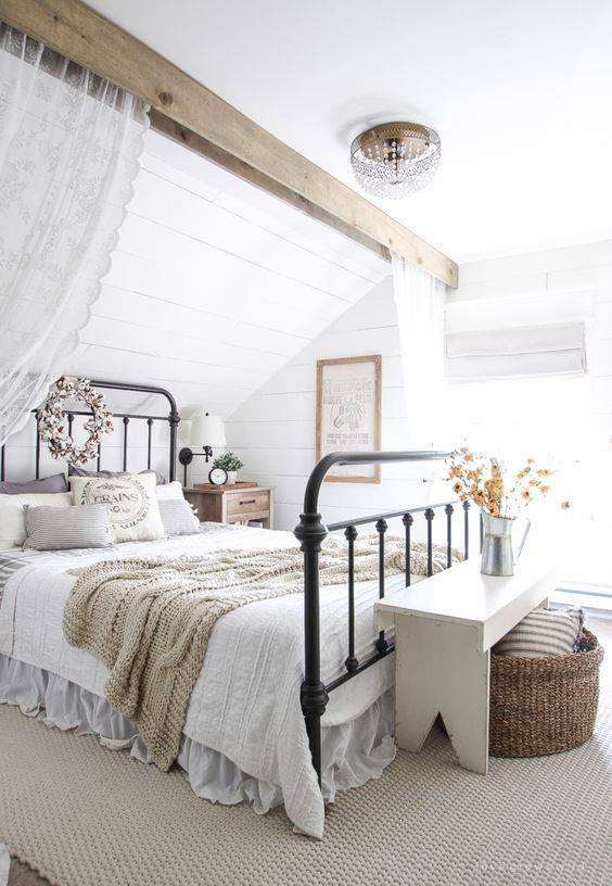 Inspiration from Pinterest | Carver Junk Company | Spring CJC@HOME Event | Modern Bohemian Farmhouse