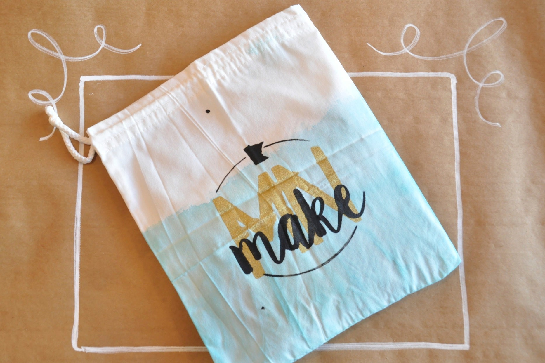 MakeMN at Carver Junk Company | Handmade, Pinterest-inspired DIY Project Workshops in Minneapolis, MN