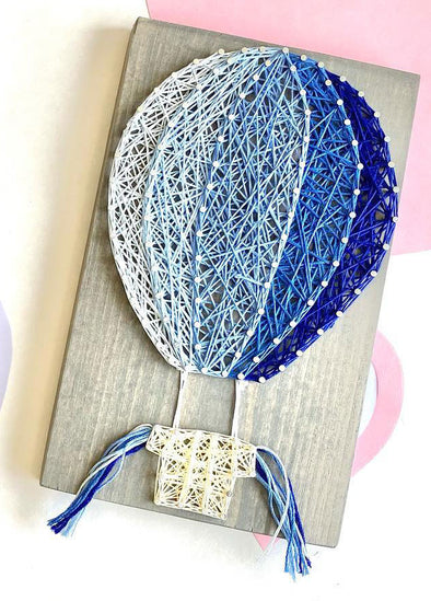 String Art DIY Kits