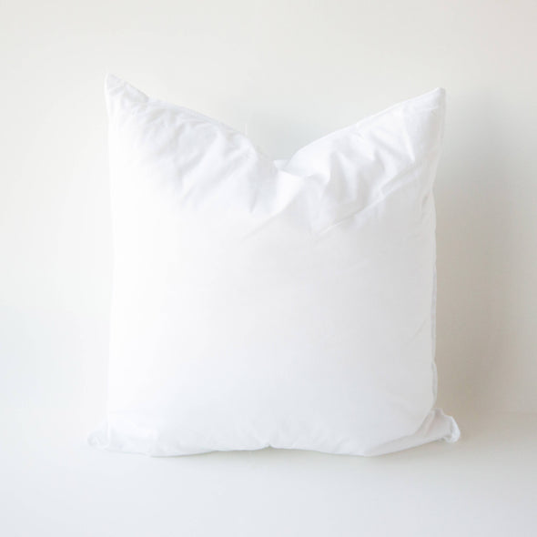 Pillow Inserts - Various Sizes