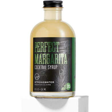 Perfect Margarita Cocktail Syrup