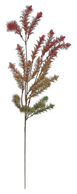 Thistle Grass Faux Foliage, 34""