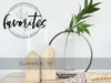CJC Favorites Home Decor Subscription Box: ANNUAL SUBSCRIPTION
