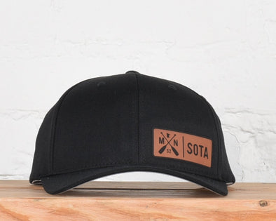 Pierce Fitted Sota Hat