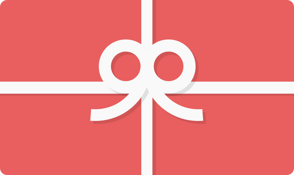Gift Card, carverjunkcompany.com or in-store shopping!