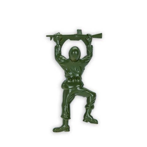 Army Guy Bottle Opener