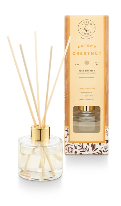 Autumn Chestnut Diffuser
