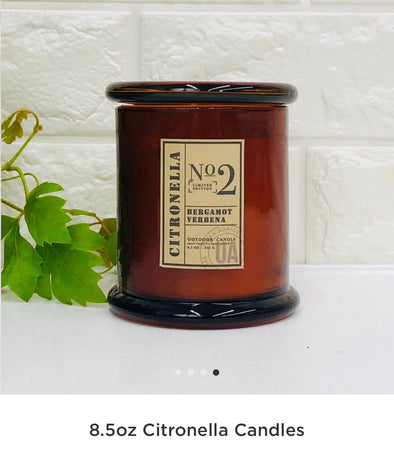 Candle of the Month Club - CJC Favorites