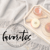 Favorites Home Decor Box: Fall