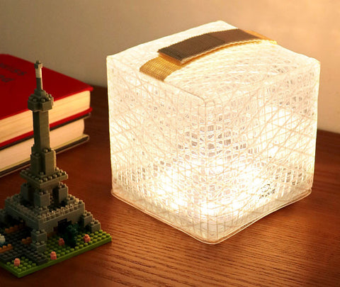 Solar lantern perfect for the home