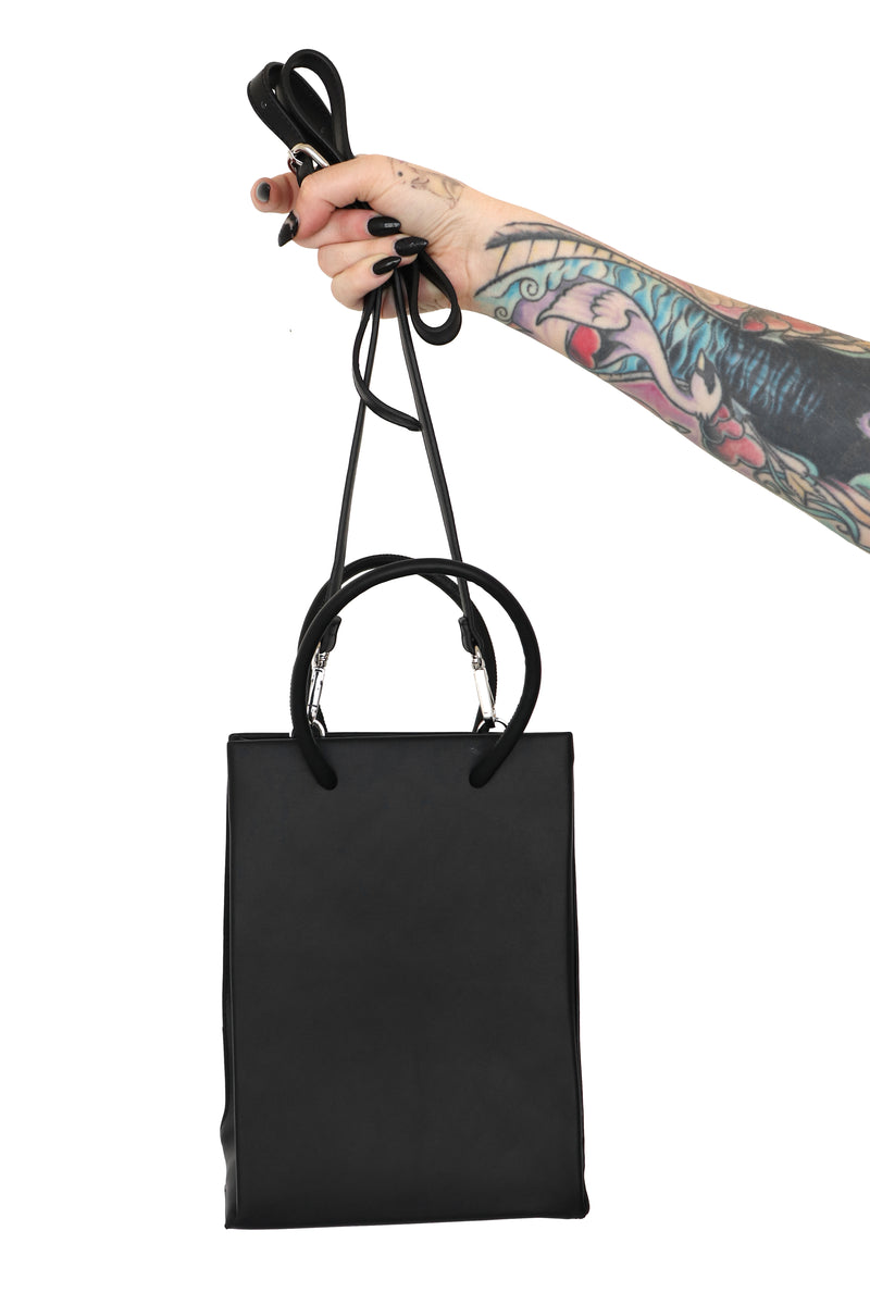 Shopping Bag Purse