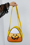 Candy Corn Cross Body