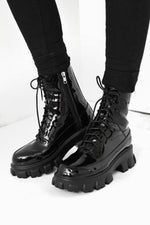 On The Ground Boots - Sizes: 5.5/6/7 left!
