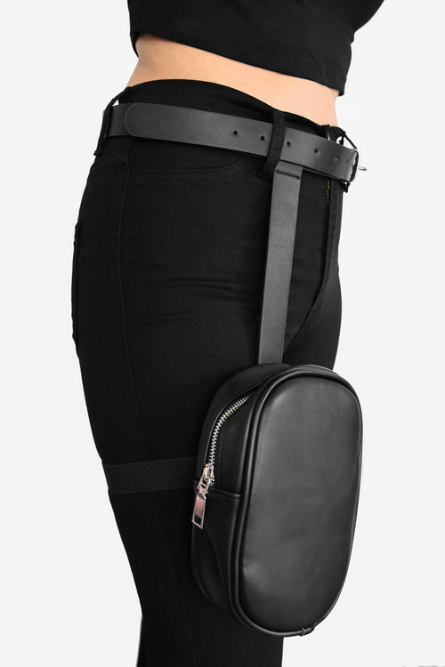 Leg Harness Belt Bag