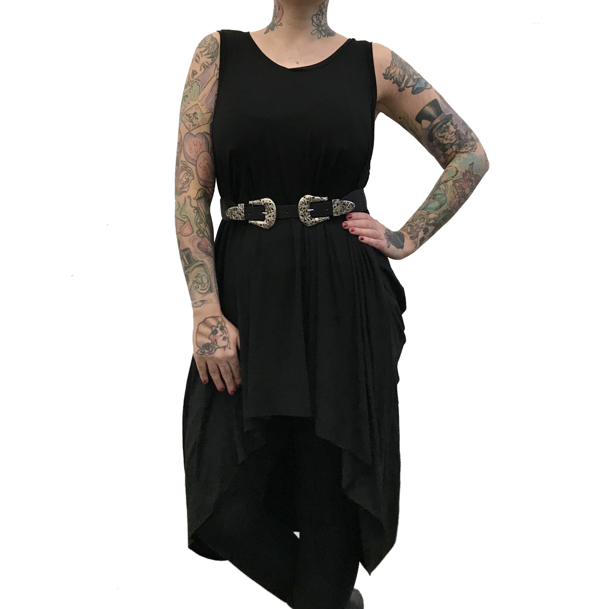 Delia Deetz Tunic Dress