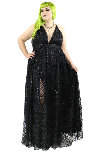 Spindled Decadence Dress
