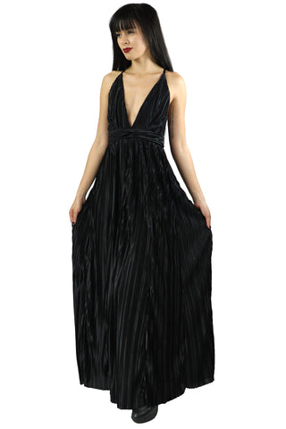 Nyx Maxi Dress - last one small !