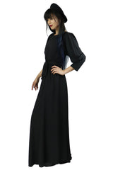 The Countess Maxi Dress