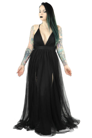 Evening Wake Dress - (Small - 2XL)