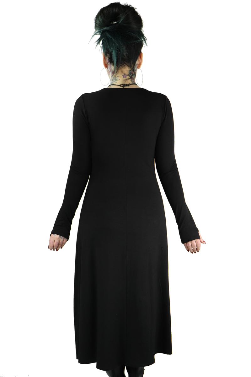 Fiona Henley Dress